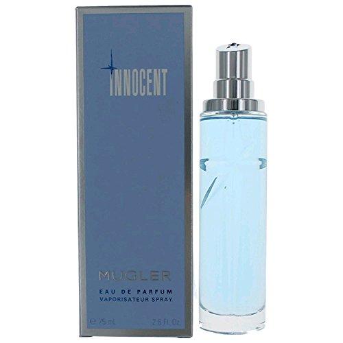 Angel Perfume Tester - Thierry Mugler Angel Innocent Eau de Parfum Spray, 2.6 Ounce