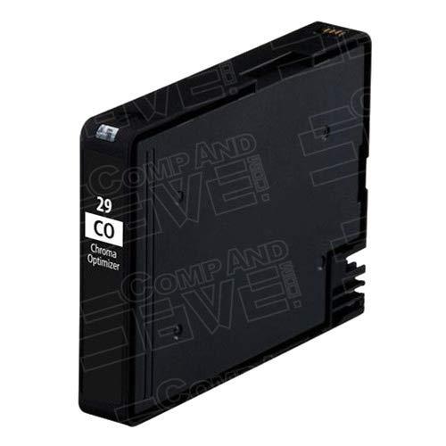 CompAndSave Replacement for Canon PGI-29CO Chroma Optimizer Ink Cartridge (Pgi 29co Chroma Optimizer)