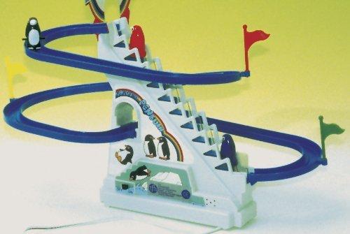 Playful Penguin Race (Playful Penguin Race)