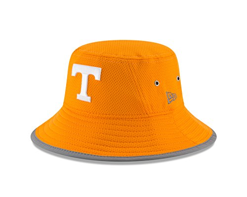 NCAA Tennessee Volunteers Youth NE16 Training Bucket Hat, Child/Youth, Orange