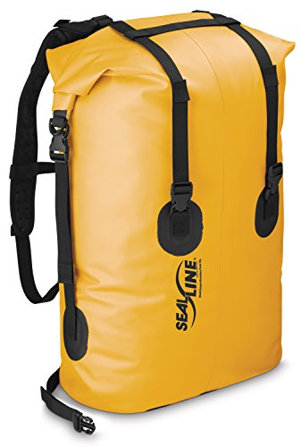 Vinyl Waist Cinch - SealLine Black Canyon Boundary Pack