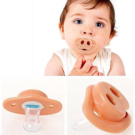 Bargain World Nuevo bebé divertido novedad cerdo lactante ...