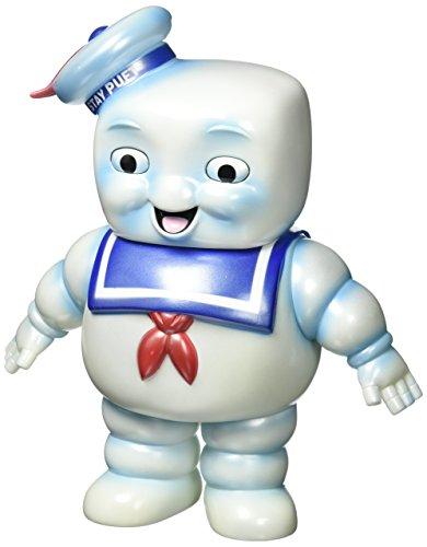 Ghostbusters Stay Puft Marshmallow Man Premium Hikari Sofubi Vinyl -