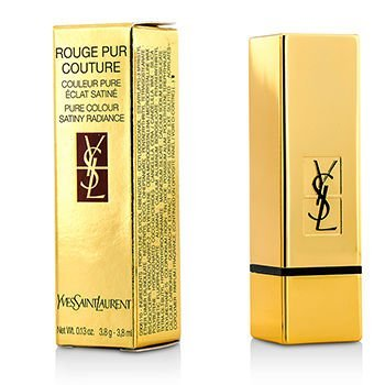 (Yves Saint Laurent Rouge Pur Couture, No.52 Rosy Coral, 0.13 Ounce)