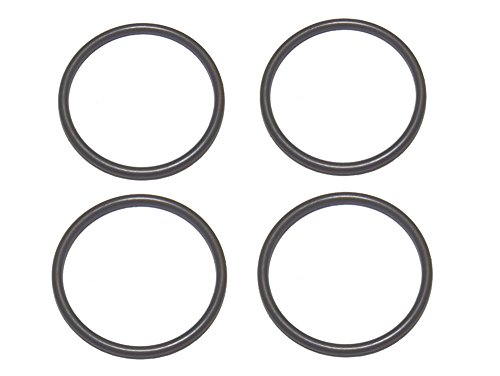 (4 Pack) Remington O-Ring Replacement Barrel Seals (Model 1100 12 GA, 11-87 12 Gauge)