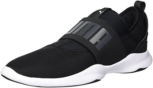 puma White Puma Training Sneaker Dare Black 0xFURq