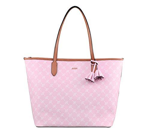 Donna Joop pink Pink Rosa Lhz Lara Borse Cortina Tote Shopper light wf8xq7rY4f