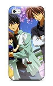 GehkZhT3970qrGdj Clannad Fashion Tpu 5c Case Cover For Iphone