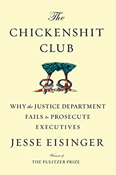 'UPD' The Chickenshit Club: Why The Justice Department Fails To Prosecute Executives. HBsAg reviewed Clichy athlete Title stellar suffix usted