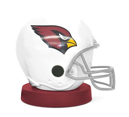 Products Arizona Cardinals Helmet - NFL Arizona Cardinals 3D Helmet Lamp