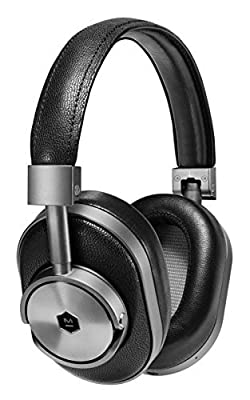 Master&Dynamic MW60 Wireless Over Ear Headphones- Brown
