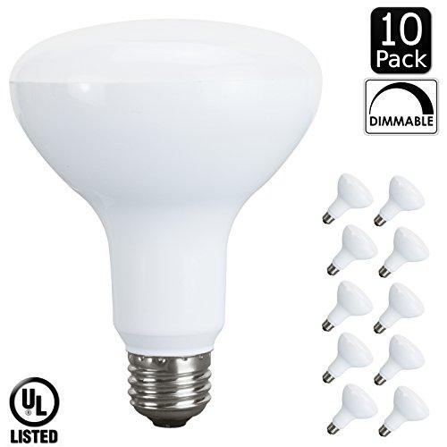 Natural Light Flood Lights - 9