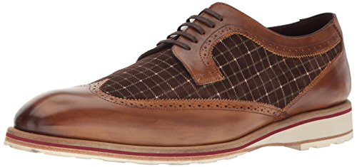 Mezlan Men's Paulov Oxford Cognac/Brown buy cheap authentic clearance latest discount footlocker finishline btgLv