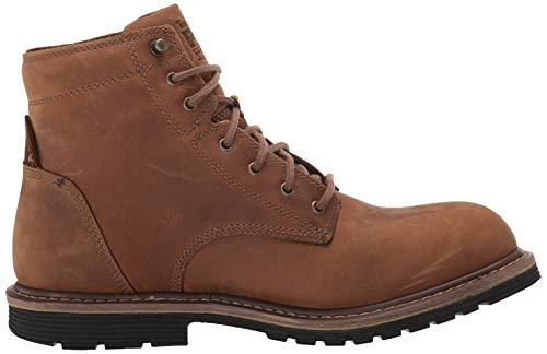"""Timberland PRO Men's Millworks 6"""" Soft Toe Waterproof Industrial Boot"""