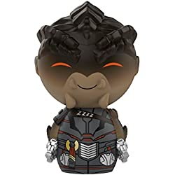 Funko Dorbz Marvel: Avengers Infinity War-Cull Obsidian Collectible Figure, Multicolor