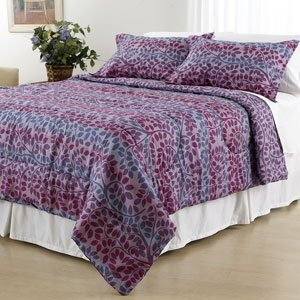 - Savannah Comforter Set Twin Size
