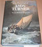 The Paintings of J. M. W. Turner, Butlin, Martin and Joll, Evelyn, 0300021305
