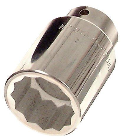 US PRO B1369 36mm 1//2 Drive Double Deep Metric Impact Socket Bi Hex