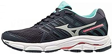 Mizuno Wave Equate 3, Zapatillas de Running para Mujer: Amazon.es ...