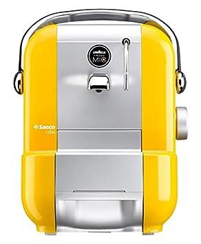 Philips Saeco RI9575/81 Máquina de café en cápsulas 0.9L 10tazas Amarillo - Cafetera