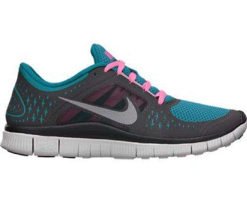 Nike Free Run+ V3 Scarpe Da Corsa - 44