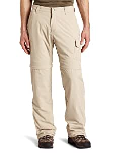 Mountain Khakis Men's Granite Creek Pant Relaxed Fit (Ash, 28x32)