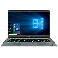 "CUK MateBook D Thin & Lightweight Notebook (Intel i5-8250U, 8GB RAM, 250GB SSD, NVIDIA GeForce MX150 2GB, 15.6"" Full HD IPS, Windows 10 Home) Student Laptop Computer"