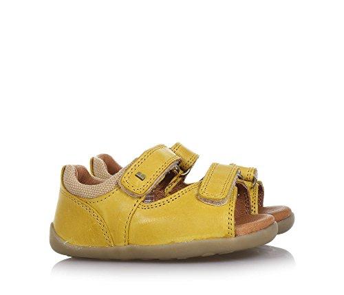 Sandali chartreuse Bambini Per 728605 Bobux Unisex 4q8r4