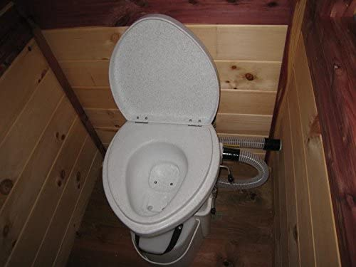 best composting toilet for tiny house