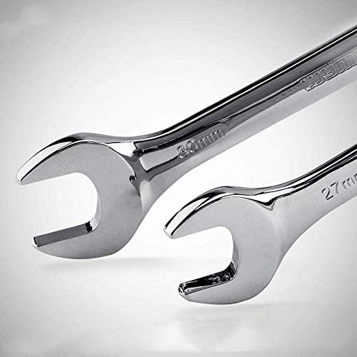 ミラーオープニングトルクスレンチデュアルユーススパナーハードウェアツール-10mm