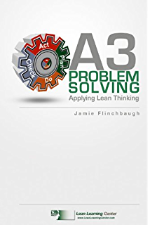 Amazon understanding a3 thinking a critical component of a3 problem solving applying lean thinking fandeluxe Images
