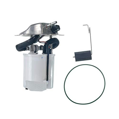 - A-Premium Electric Fuel Pump Module Assembly for Ford Contour Mercury Mystique Cougar 1999-2000