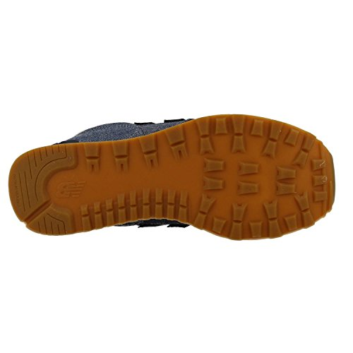 Zapatilla Balance Cr Cordon Grade Cg574 Azul New ppqvxP8