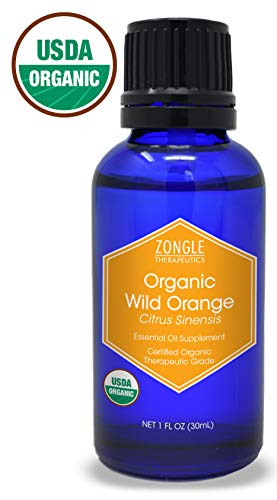 Zongle Certified Organic Essential Sinensis