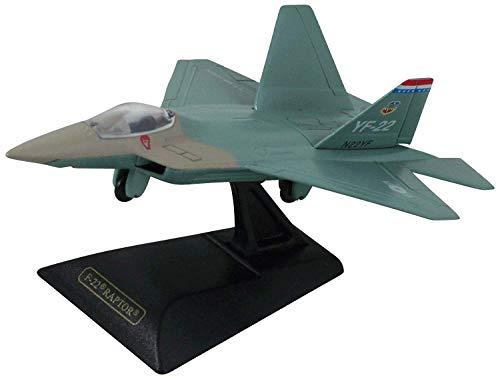 (InAir Legends of Flight - F-22 Raptor)