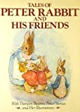 Tales of Pet Rabbit His Friends, Outlet Book Company Staff and Random House Value Publishing Staff, 051745842X
