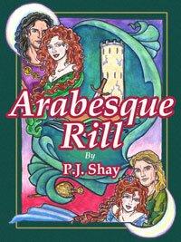 Search : ARABESQUE RILL: A Historical Romance