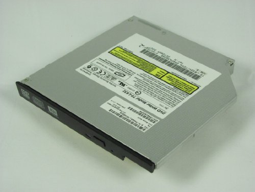 Toshiba Windows Xp Laptops (TOSHIBA TS-L632H IDE DVD MULTI DOUBLE LAYER burner WITH FACEPLATE)