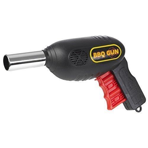 BBQ Starter Gun Grill Fan