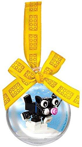Price comparison product image LEGO Christmas Ornament Cat