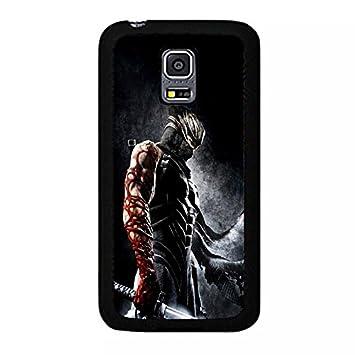 Ninja Gaiden Sexy Momij Fancy Cover Phone Case for Samsung ...