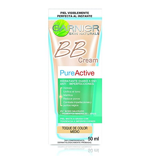 Garnier Bb Cream For Eyes