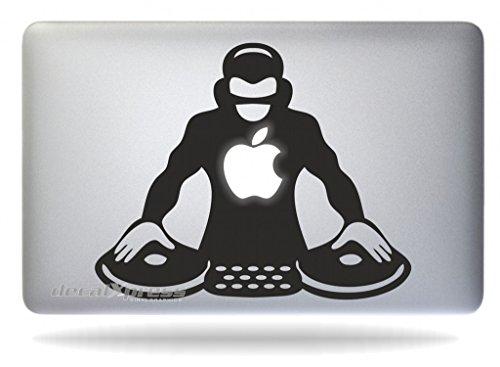 Night Decal Sticker MacBook Models