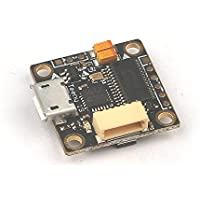 QWinOut Teeny1S F4 Flight Controller Integrated OSD 5V Boost Module for Indoor Mini RC Drone Quadcopter