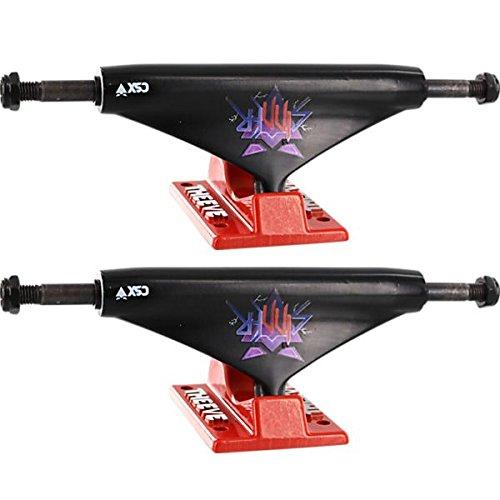 シミュレートするベテランクリケットTheeve CSX Pro Sinner Skrillex Skateboard Trucks – 5.0