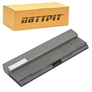 Battpit Bateria de repuesto para portátiles Dell 0R841C (1800mah / 27wh)
