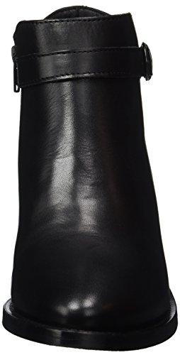 Buffalo London ES 30925 Sauvage, Stivali Donna Nero (Preto 01)