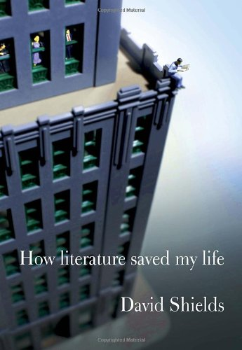 Image of How Literature Saved My Life