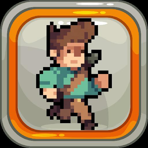 Tower Rush - Free Run Game (Free Game Soda Crush Candy Saga)