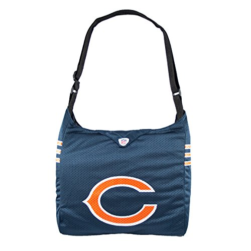 - NFL Chicago Bears Jersey Tote